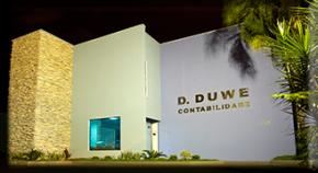 Fachada D.Duwe